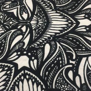 LuLaRoe Tops - NWT LuLaRoe Small Irma Tunic Abstract Floral